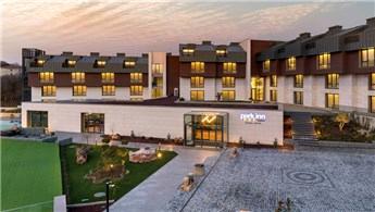 İstanbul Havalimanı'nın ilk oteli Parkinn by Radisson!