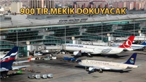 İstanbul Havaalanı'na büyük taşınma bu gece başlıyor