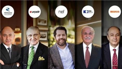 Avrupalıların Türk şirketlerine ilgisi devam ediyor