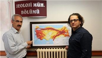 Bilim adamlarından Acıpayam depremi ile ilgili tespitler!