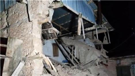 Elazığ'da 5.2 büyüklüğünde deprem meydana geldi