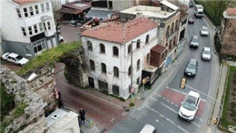 Cibali Karakolu müze olacak
