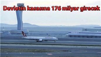 İstanbul Havalimanı, ekonomiye büyük katkı sağlayacak