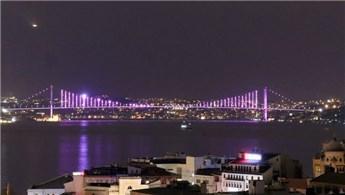 """İstanbul Boğazı """"iklim değişikliği"""" için kararacak"""