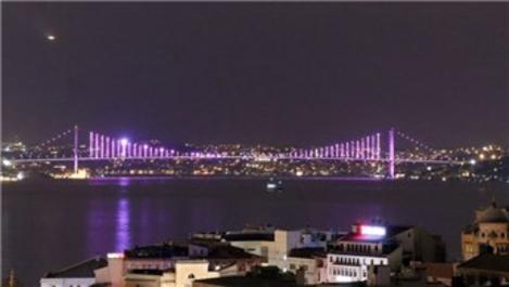 İstanbul Boğazı 'iklim değişikliği' için kararacak