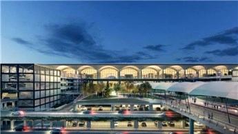 İstanbul Havalimanı heyecanı konut sektörüne yansıdı