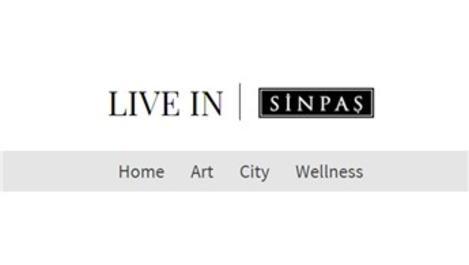 Sinpaş, Live in Sinpaş ismiyle yeni bir instagram hesabı açtı