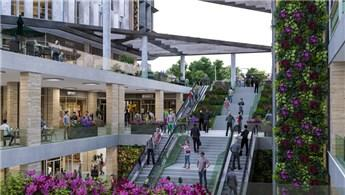 Torkam E5 Açık Çarşı'da dükkan fiyatları 770 bin liradan başlıyor