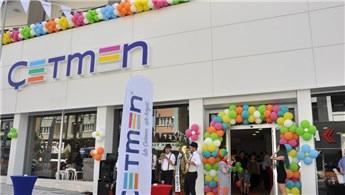 Çetmen Mobilya, 2019 yılında 100 mağazaya ulaşmayı hedefliyor!
