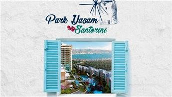 Park Yaşam Santorini'de daire fiyatları ne kadar?