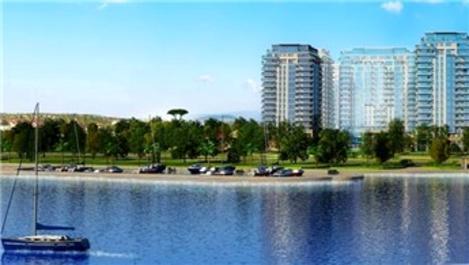 Büyükyalı İstanbul, 3 ayda 70 bağımsız bölüm sattı