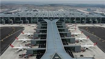 İstanbul Havalimanı ile Avrupa seferleri de artacak