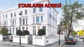 Tarkan, Londra'da 54 milyon liralık ev baktı