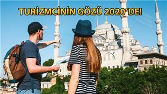 Türkiye turizminde asıl yükseliş 2020 yılında bekleniyor