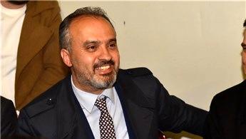 """Alinur Aktaş: """"İmar meselesi alfabenin A'sı gibidir"""""""