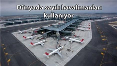 İstanbul ve Sabiha Gökçen'de Merge Point dönemi!
