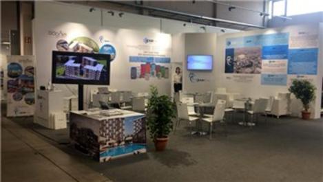 Kar Group, Almanya'da proje ve ürünlerini tanıttı