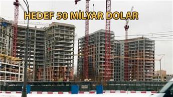 Türk müteahhitler yurt dışında çıtayı yükseltti