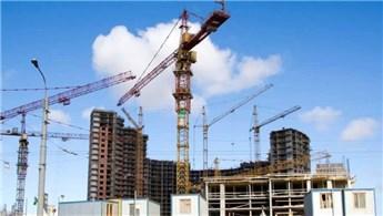 İnşaat malzemeleri sanayi faaliyetleri 7 ay sonra arttı