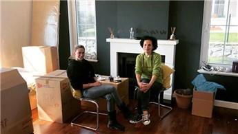 Farah Zeynep Abdullah, Londra'da yeni hayatını kuruyor