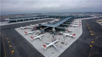 Havaş, İstanbul Havalimanı'nda iki kat büyüdü!