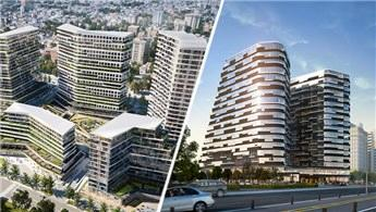Nivo İstanbul ve Nivo Ataköy binaları tasarruf sağlıyor