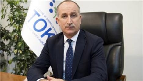 TOKİ'nin 50 bin konut projesine 634 bin başvuru!
