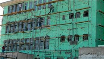 Isı yalıtımı ve pencere değişimine düşük faizli kredi!