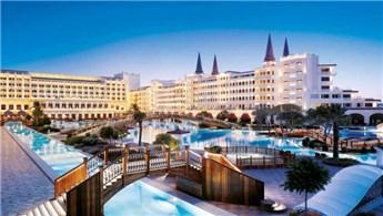 Antalya'daki Titanic Mardan Palace Hotel açılıyor