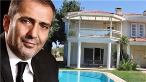 Yavuz Bingöl, tazminat ödemezse Ayvalık'taki villasını satacak