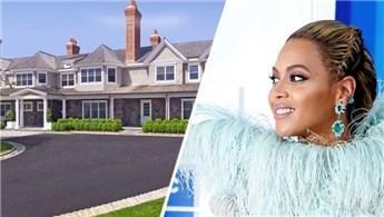 Beyonce de parasının çoğunu gayrimenkule yatırıyor