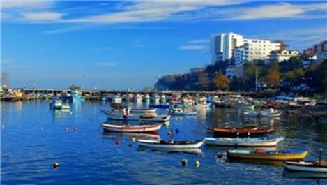 Düzce'de mart ayında 523 konut satıldı
