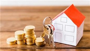 Konut kredisi faiz oranlarındaki artış durmuyor
