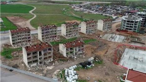 Malatya'nın çehresi kentsel dönüşüm projesi ile değişiyor