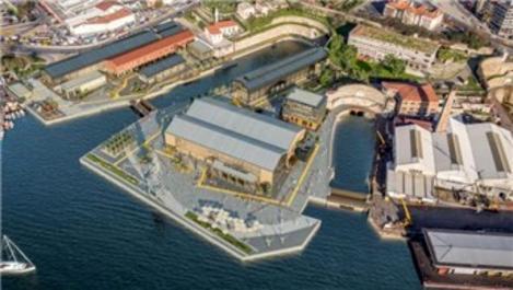 Tersane İstanbul ve Galataport istihdam sağlayacak