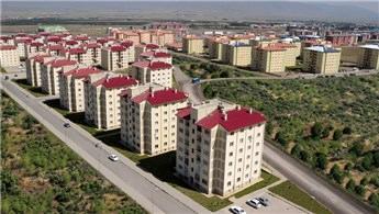 Konut satışları Türkiye'de azaldı, Erzurum'da arttı