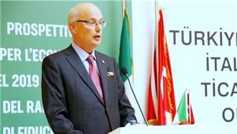 'Türkiye`de yabancı yatırımcılar için iyi fırsatlar var'