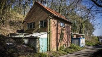 Belçika'da 1 Euro'ya bile satılamayan müstakil ev!