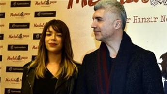 Özcan Deniz, annesine Zekariyaköy'de villa kiraladı