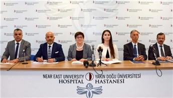 Kıbrıs'ta ilk ve tek çocuk üniversitesi kuruluyor