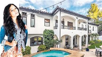 Vanessa Hudgens, Studio City'deki malikanesini satıyor