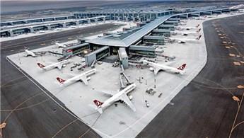 """""""İstanbul Havalimanı, ekonomik bir zafer anıtı"""""""