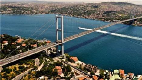 Tasarruf için gözler köprü ve otoyollara çevrildi