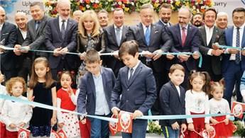 Türk ev tekstil ürünleri uluslararası alanda görücüye çıktı