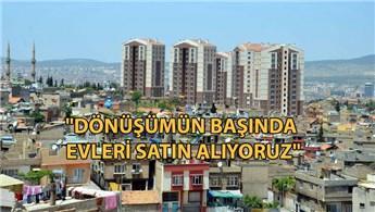 Kentsel dönüşümün açık ara lideri Türkiye!