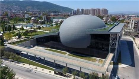 Panorama 1326 Bursa Fetih Müzesi ziyaretçi rekoru kırdı