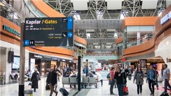Türk markalar, havalimanında dünyaya açılacak