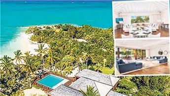 Bruce Willis, Turks and Caicos adalarındaki yerleşkesini satıyor