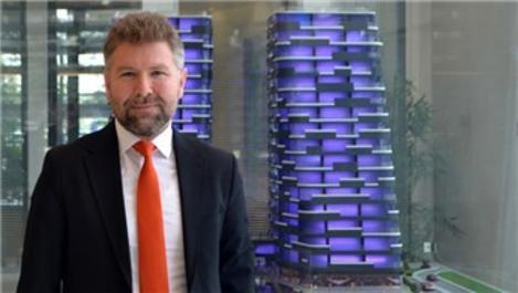 Cathay Group'un yeni Genel Müdür Yardımcısı İsmail Özcan oldu