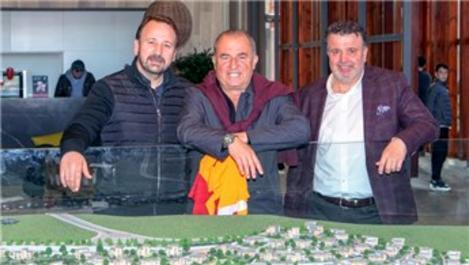 Galatasaray, Düşler Vadisi'nde enerji depoladı
